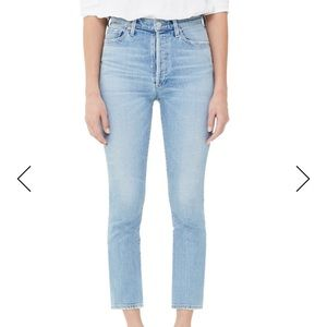 Citizens of Humanity CoH Olivia High Waist Jeans